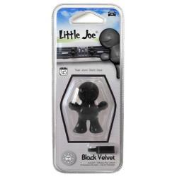 LITTLE JOE 3D BLACK VELVET