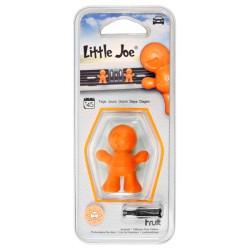 LITTLE JOE 3D FRUIT
