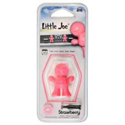 LITTLE JOE 3D STRAWBERRY