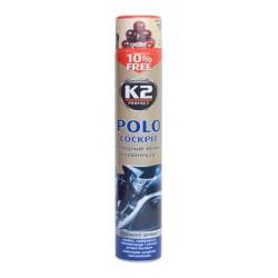 K2 POLO COCKPIT 750 ml CHERRY - ochrana vnitřních plastů