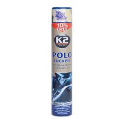 K2 POLO COCKPIT 750 ml LAVENDER - ochrana vnitřních plastů