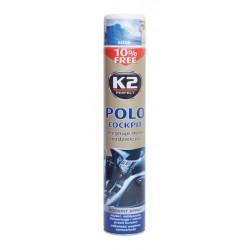 K2 POLO COCKPIT 750 ml OCEAN - ochrana vnitřních plastů