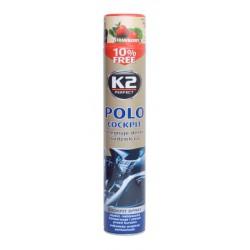 K2 POLO COCKPIT 750 ml STRAWBERRY - ochrana vnitřních plastů