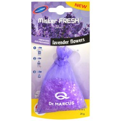 DR. MARCUS FRESH BAG 20 g LAVENDER FLOWERS