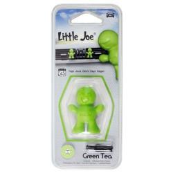 LITTLE JOE 3D GREEN TEA