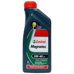 5W-40 Castrol magnatec C3 1L