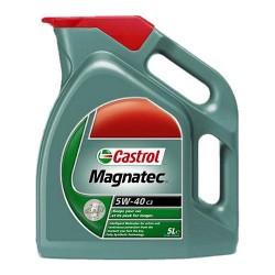 5W-40 Castrol magnatec C3 5L