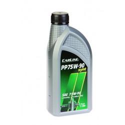 převodový olej 75W-90 plně syntetický 1l  Carline